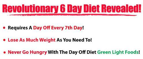 the day off diet reviews