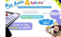 fat loss 4 idiots reviews
