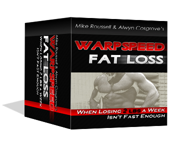 warp speed fat loss review
